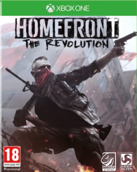 HomeFront  The revolution (Day One)