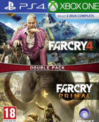 Double Pack Far Cry Primal + Far Cry 4