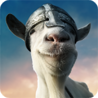 Goat Simulator / Goat MMO Simulator / Goat Simulator GoatZ / Goat Simulator Waste of Space