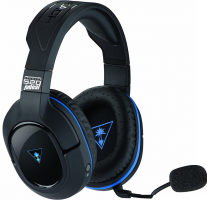 Casque Gaming Sans Fil Turtle Beach Stealth 520