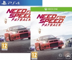 Need for Speed Payback (14,39€ sur PC)