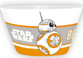 Bol Star Wars BB-8 460 mL