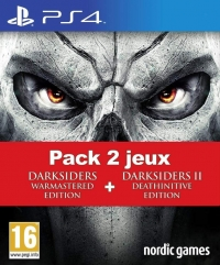 Darksiders 1 - Warmastered Edition + Darksiders 2 - Deathinitive Edition