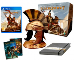 Titan Quest - Édition Collector