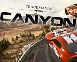 TrackMania² Canyon (Steam - Code)