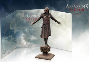 Figurine - Assassin's Creed - Aguilar - Collector Edition (35cm)