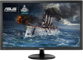Ecran PC Gamer 27'' LED - Asus VP278H (1ms - 75Hz)