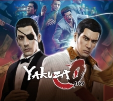 Yakuza 0 (Steam - Code)