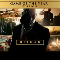 Hitman Game of the Year Edition (Steam - PC)