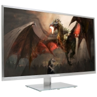 Ecran PC Gamer Quad HD Textform 32''