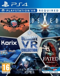 Ultimate VR Collection (5 Jeux PSVR)