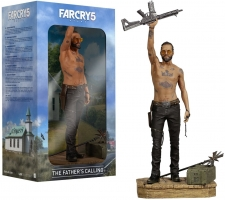Figurine - Far Cry 5 - The Father's Calling (32cm)