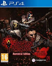 Darkest Dungeon : Ancestral Edition