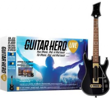 Guitar Hero Live iPhone/iPad/iPod Touch