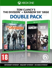 Tom Clancy's Rainbow Six Siege + Tom Clancy's The Division