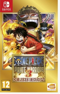 One Piece : Pirate Warriors 3 - Deluxe Edition