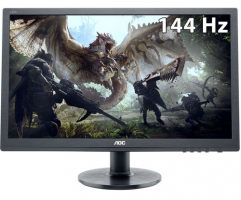 Ecran PC Gamer 144Hz  - AOC - G2460FQ