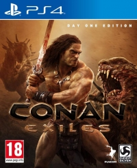 Conan Exiles - Day One Edition (24,99€ sur Xbox One)
