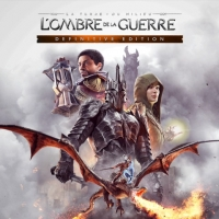 L'Ombre de la Guerre - Definitive Edition