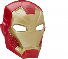 Masque Electronique - Marvel Avengers - B5784eu40 - Iron Man