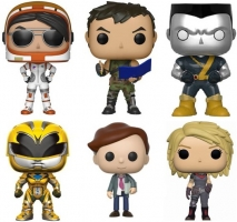 Sélection de Figurines Funko Pop