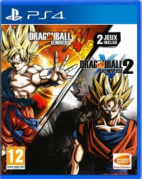 Dragon Ball Xenoverse 1 + Dragon Ball Xenoverse 2
