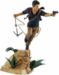 Figurine Uncharted 4 : A Thief's End - Nathan Drake (30cm)