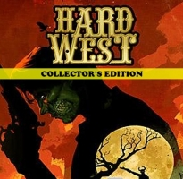 Hard West - Collector's Edition (Steam - Code)
