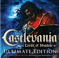 Castlevania : Lords of Shadow - Ultimate Edition (Steam - Code)