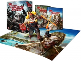 Dead Island Definitive Collection : Slaughter Collector Edition
