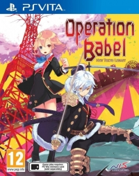 Operation Babel : New Tokyo Legacy