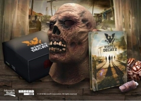 State of Decay 2 - Edition Collector (sans le jeu)