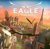 Eagle Flight (VR - Steam - Code)