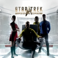 Star Trek Bridge Crew (Steam - Code)