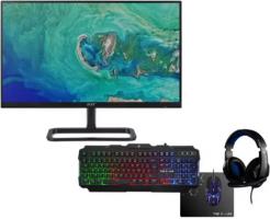 Bon plan : Ecran PC Acer LED 24 EB243YAbix + Clavier +
