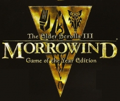 The Elder Scrolls III : Morrowind - Edition GOTY