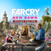 Far Cry New Dawn - Edition Deluxe (Uplay - Code)