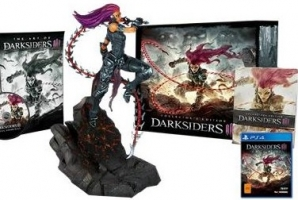 Darksiders 3 - Collector's Edition