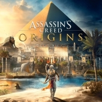 Assassin's Creed Origins (Uplay - Code)