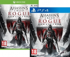 Assassin's Creed : Rogue - Remastered