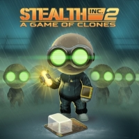 Stealth Inc 2 : A Game of Clones (Steam - Code)