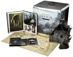 The Elder Scrolls V - Skyrim - Edition Collector