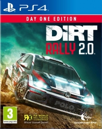 Dirt Rally 2.0  - Edition Day One