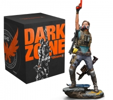 The Division 2 Collector - Edition The Dark Zone (19,99€ sur PS4)