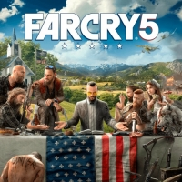 Far Cry 5 (Uplay- Code)