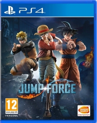 Days of Play 2019 : Jump Force