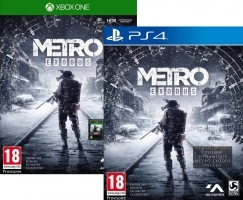 Days of Play 2019 : Metro Exodus