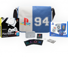 Days of Play 2019 : Lot collector Playstation Classic