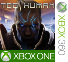 Too Human (Rétrocompatible Xbox One)