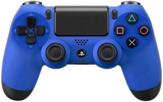 Days of Play 2019 : Manette DualShock 4 - Bleue (God of War ou Marvel's Spider-Man à 24,98€)